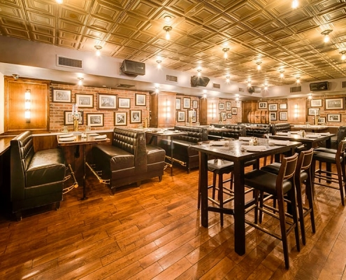 Park Avenue Tavern - Events